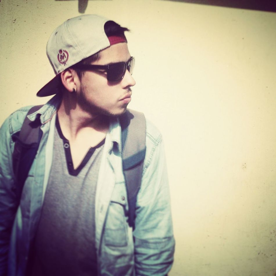 Gorro Lentes Aro Instagram/alvaromauricio_vc