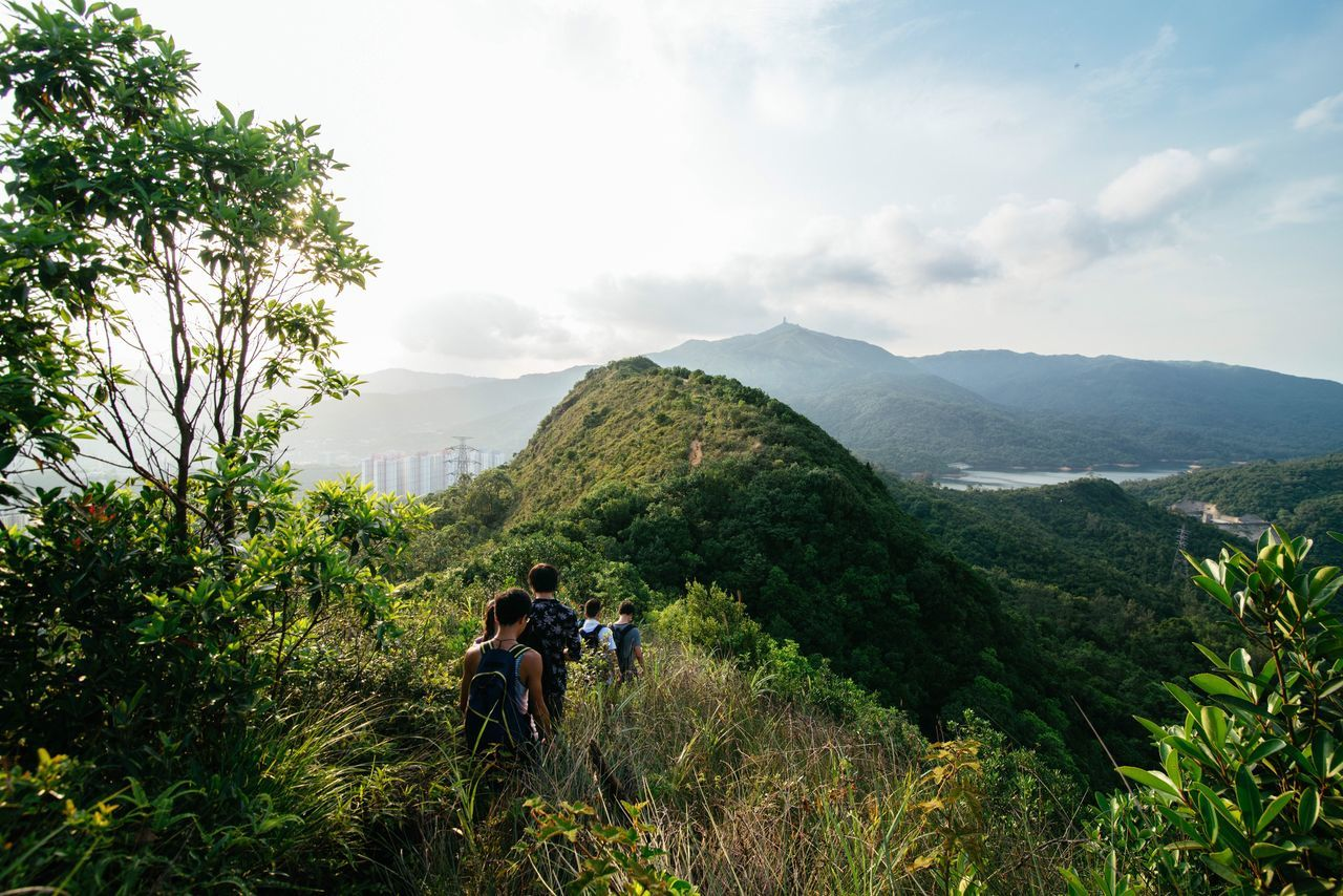 Hong Kong HongKong Outdoor Photography EyeEm Nature Lover Nature Photography Nature Nature_collection Naturelovers Hiking The Great Outdoors - 2016 EyeEm Awards Hikingadventures