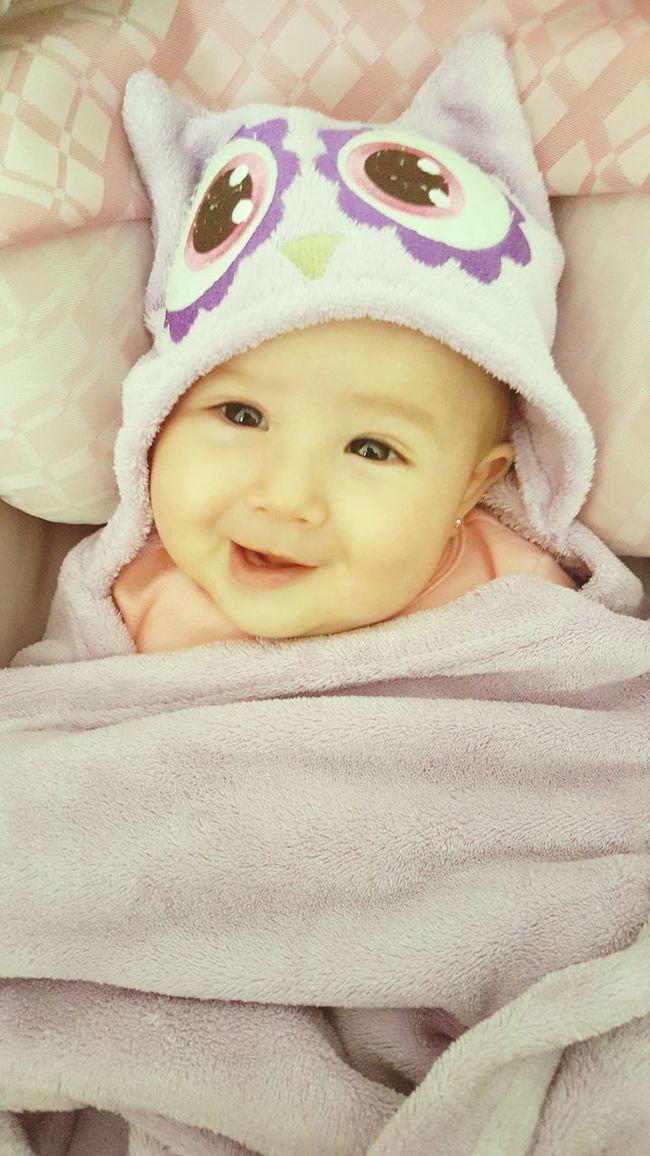Love❤ My Baby❤ Cute Cute ❤ Smart Girl Perfect Moment My Princess💘