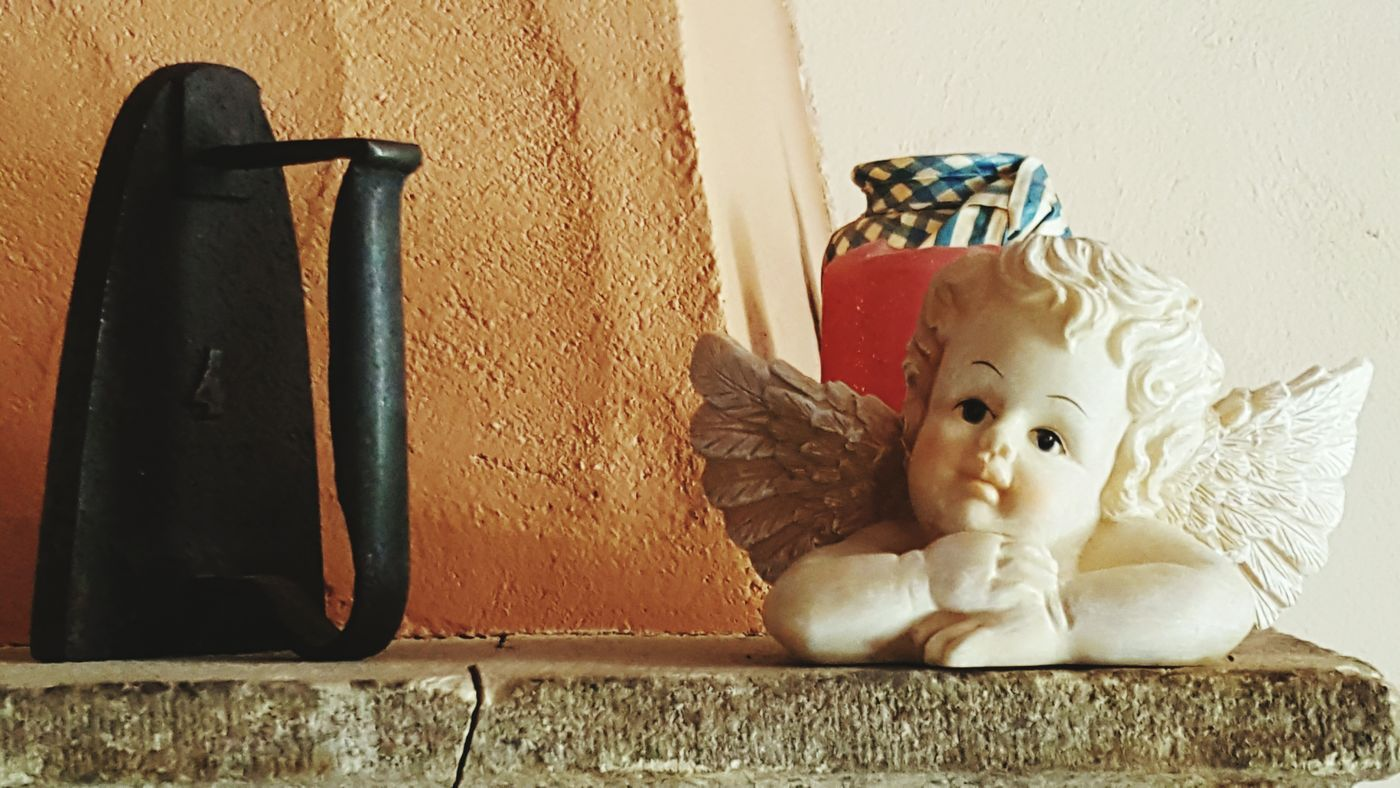 Ange Decoration Decor