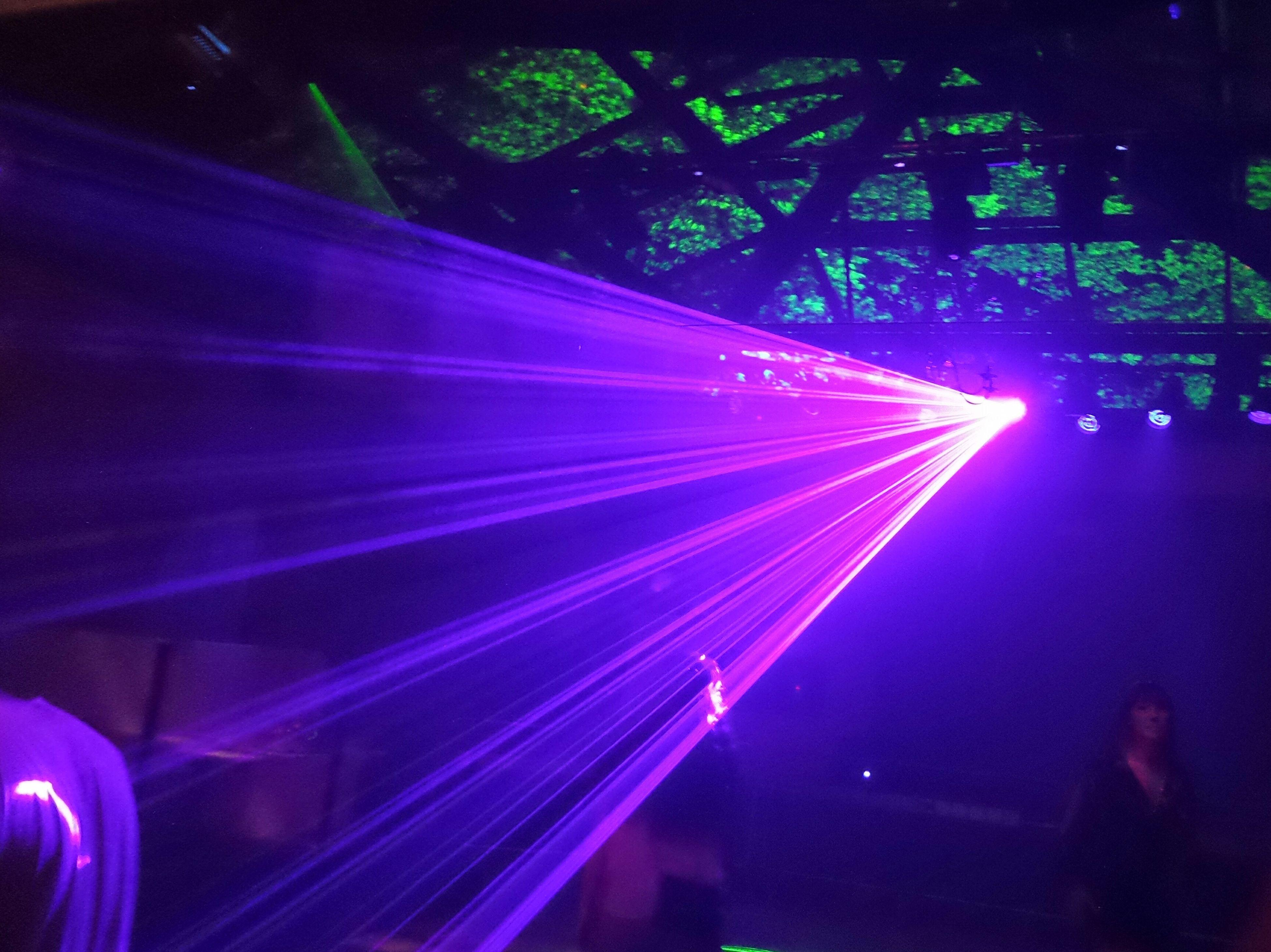 Party Dancefloor