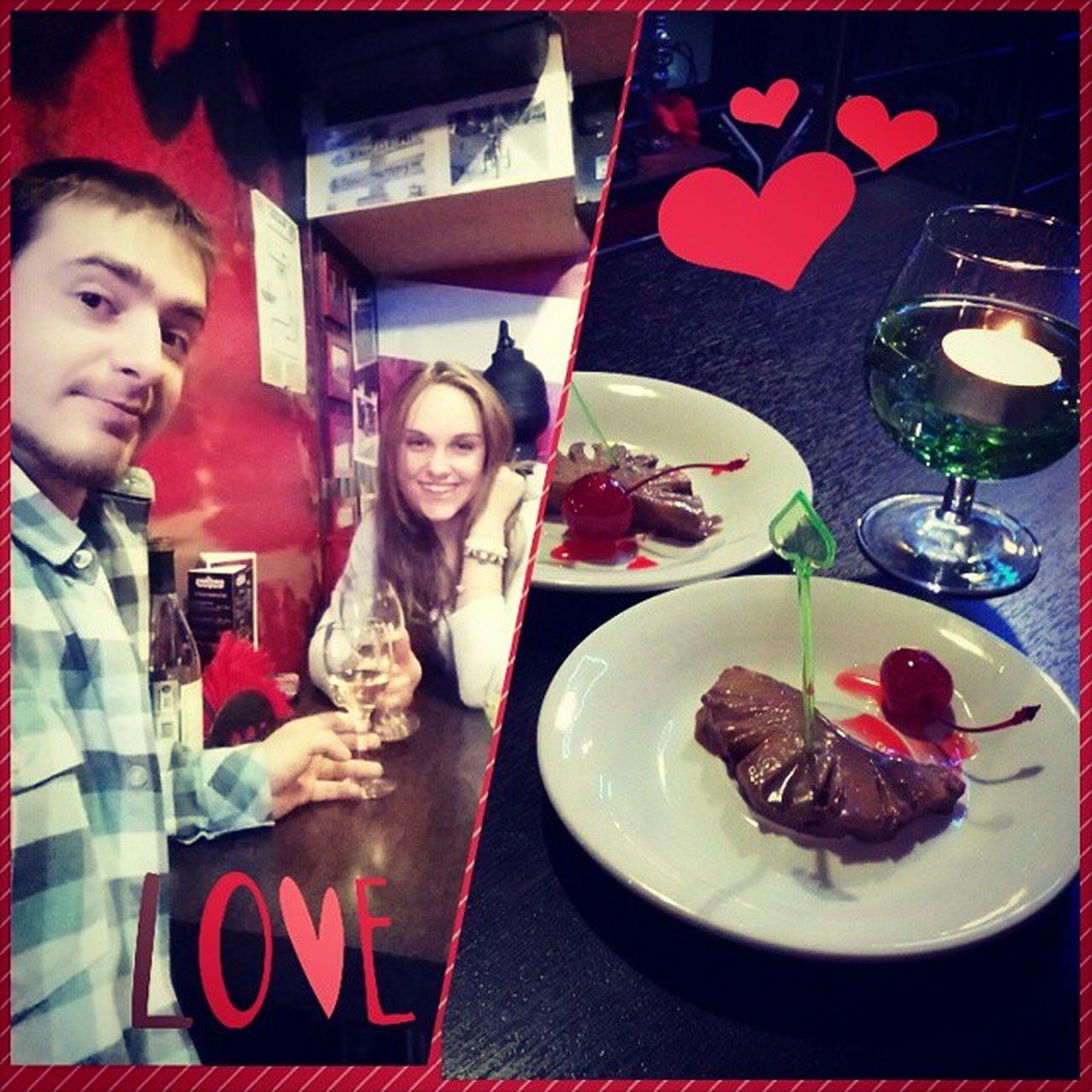 Люблю тебя @samopalkam 😙😘❤❤❤❤❤❤❤❤❤14февраля Valentineday деньвсехвлюбленных