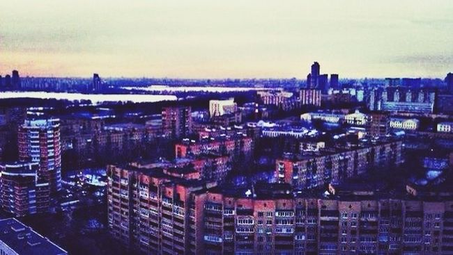 Moscow My Love My Life SZAO