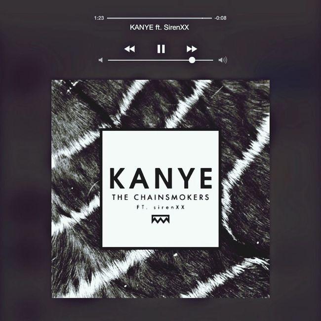 Music Kanye The Chainsmokers First Eyeem Photo