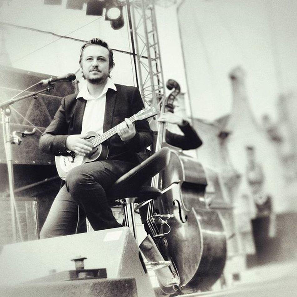 Moi, concert à Belfort, FIMU 2015