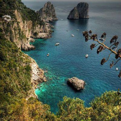 Капри. Capri