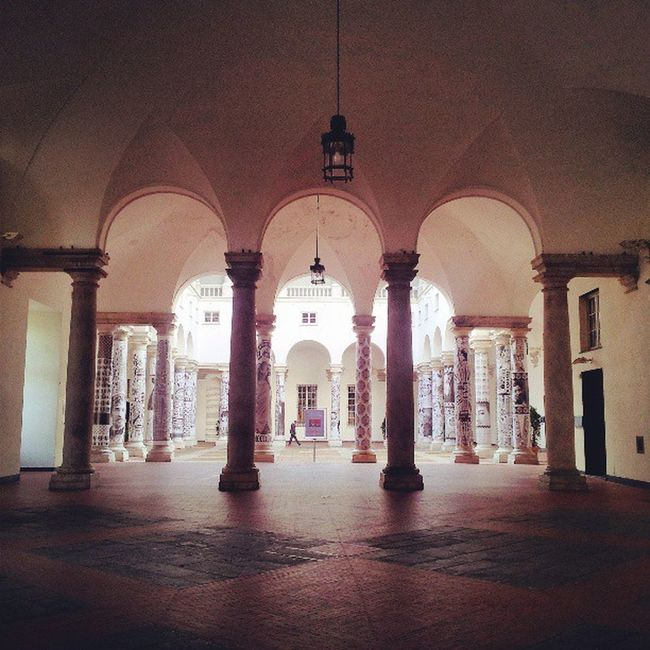 Ducale Palazzoducale Genova Goa genoa zena