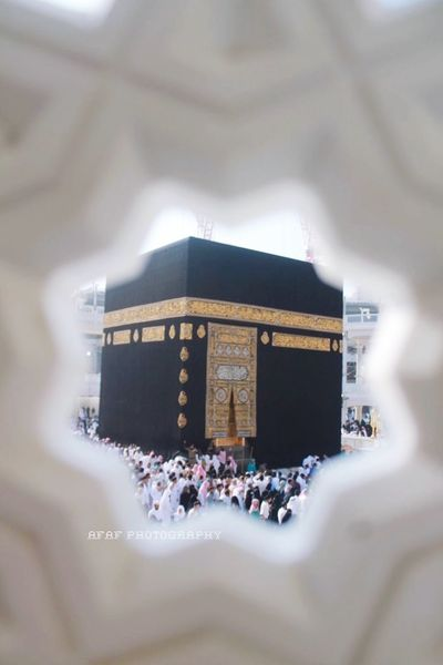 Muslim Kaaba Photographer Photography Photo Canon Picture Pic Comment Whait