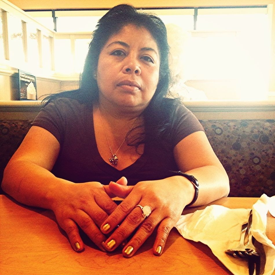 My Mommy