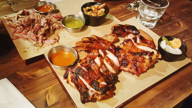 A Taste Of Life Smokehouse Foodgasm Feastivity Livetofeast LTF