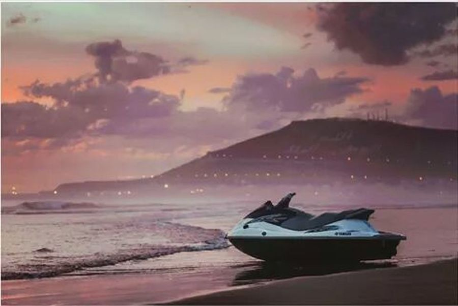 Agadir The Most Beautiful City Jetski And Surf City Relaxing