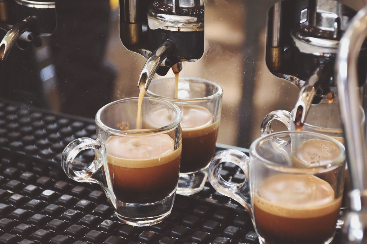 Beautiful stock photos of drink, Coffee - Drink, Coffee Cup, Coffee Maker, Cup