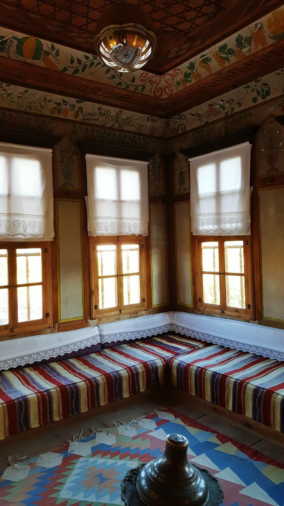Sofa Turkish Konak