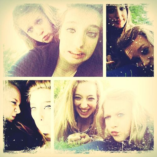 My Bestfriend.Love you ♡ Great Time Together Bestfriends <3 Relaxing That's Us