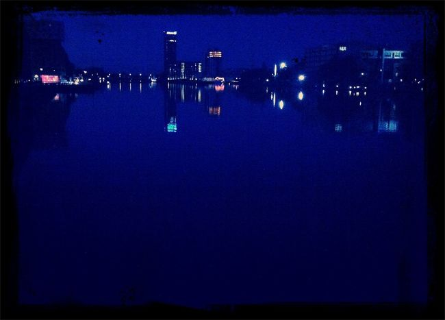 4am on the Spree