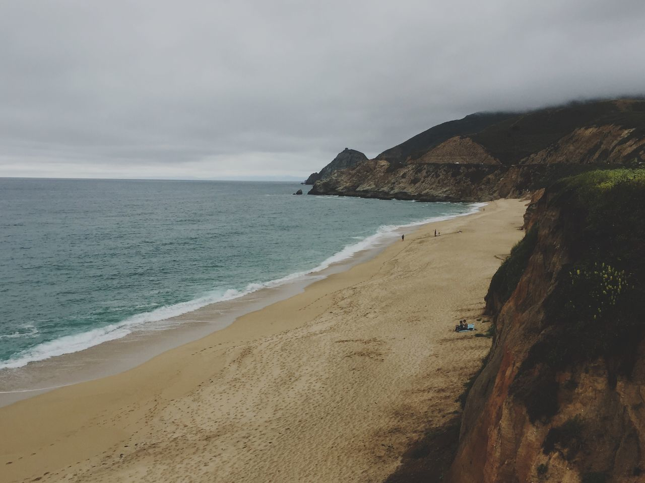 Beautiful stock photos of mond,  Beach,  Beauty In Nature,  Coastline,  Day