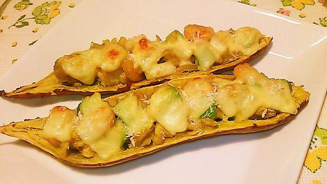 Food Sweet Potato Sweet Potato Gratin Gratin Vegetable Cheese Foodphotography