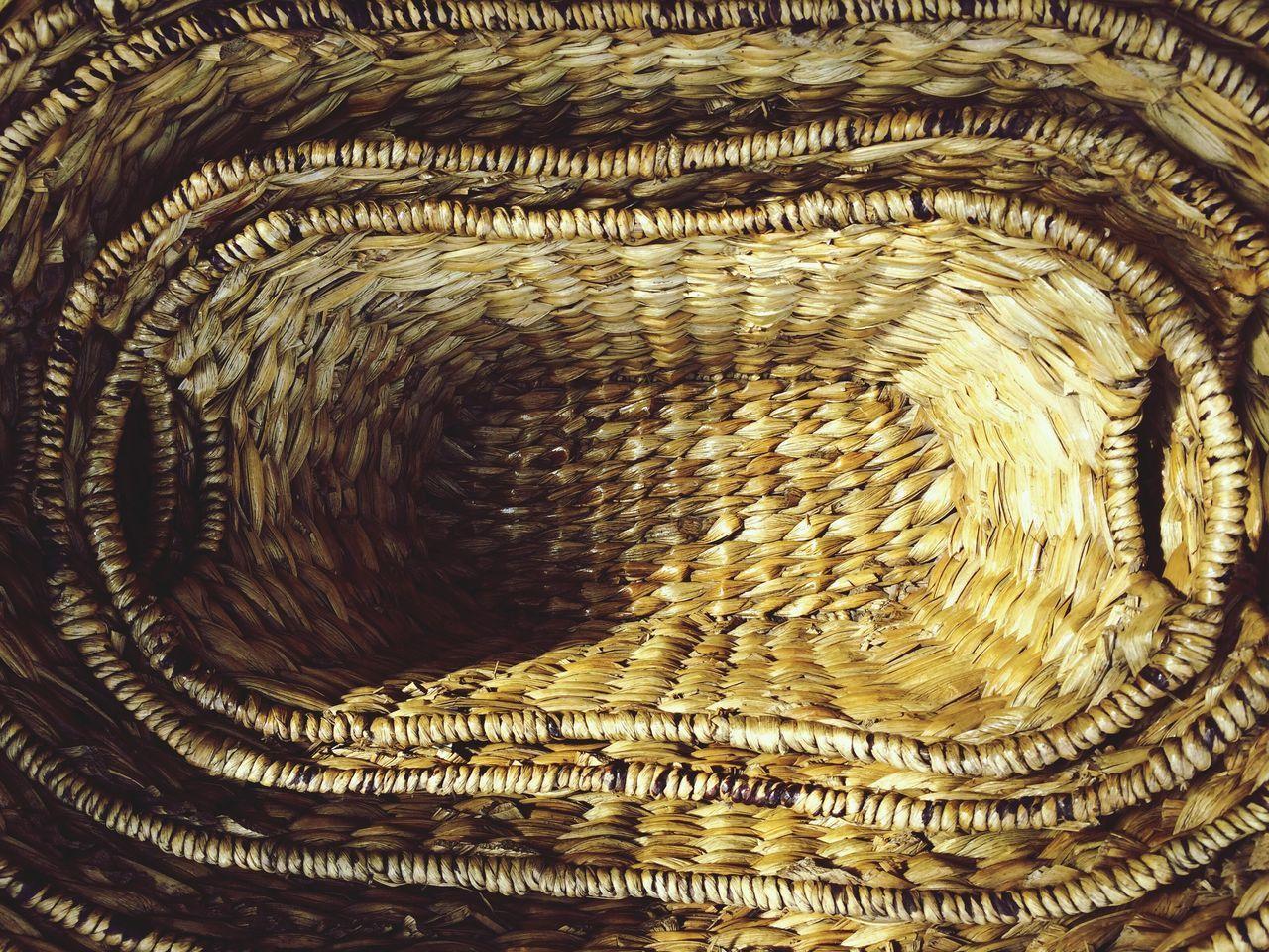 Weaved baskets. Filipino crafts. Culture Crafts Art