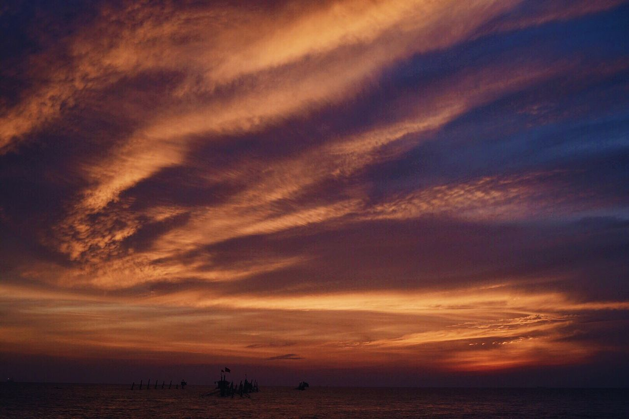 Vungtau Vietnam Clouds And Sky Beautyofnature Sunset Light And Shadow Comchaycb Duyle