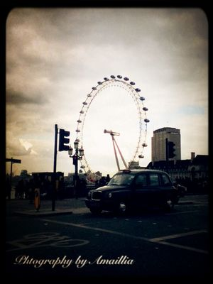 at London at london by SmallGiirldu85