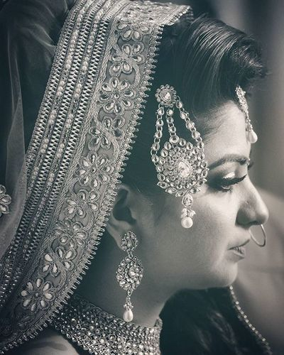Marriedpunjabis The Gorgeous Bride Gagans_photography Wedding Portfolios Picsagram