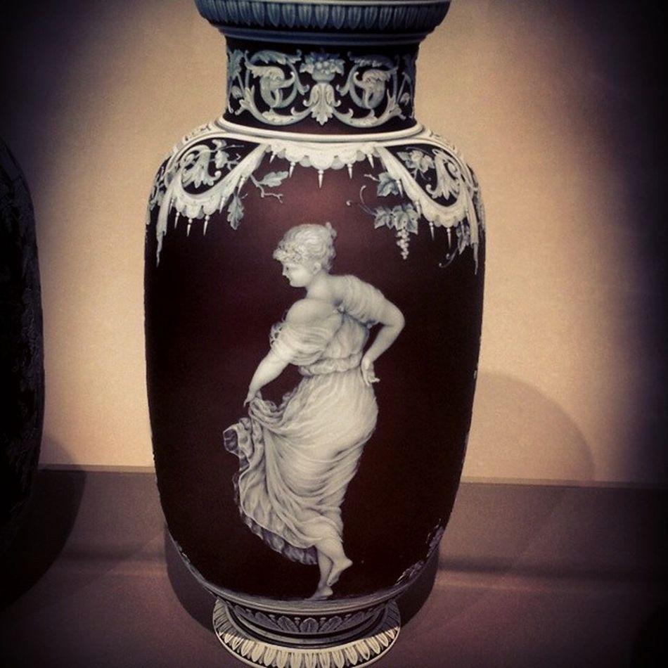 beauty Toledoartmuseum Vase Thefinerthings