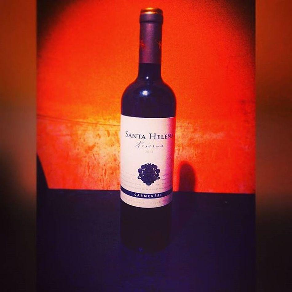 Wine Chile SantaHelena Redredwine Friends Gift Cachai Weon Thanxbro