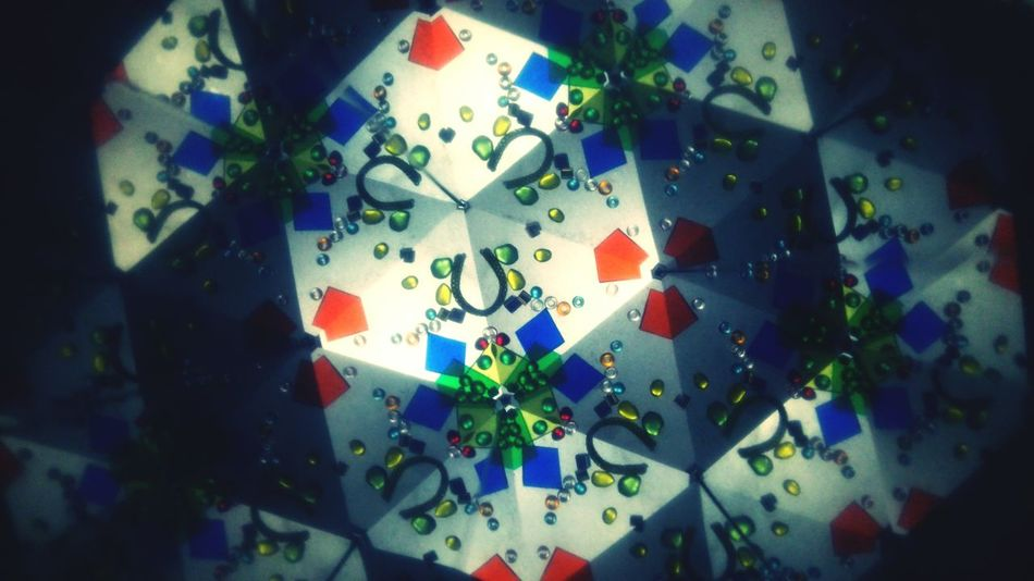 Kaleidoscope Japanese Art Japanese Toy