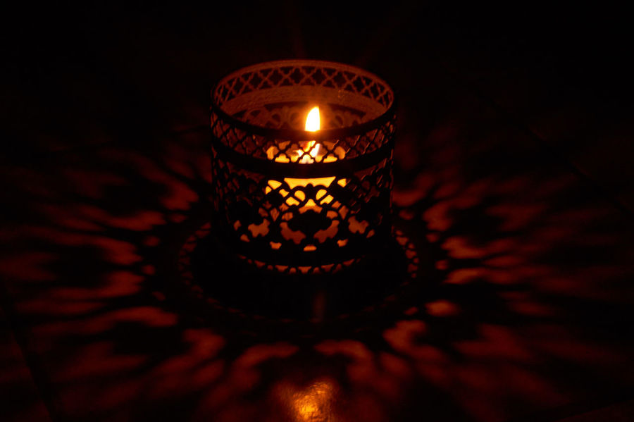 #light And Shadow Candlelight Creative Light And Shadow Inspired Low Light Photography Shapes And Patterns