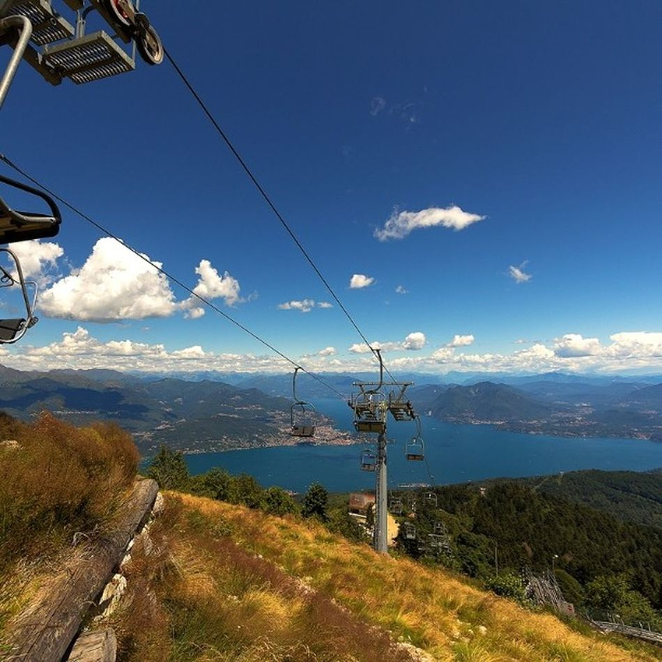 Monte Montagna Montemottarone Quota altitudine Varese Lombardia lombardy Lake landscape share