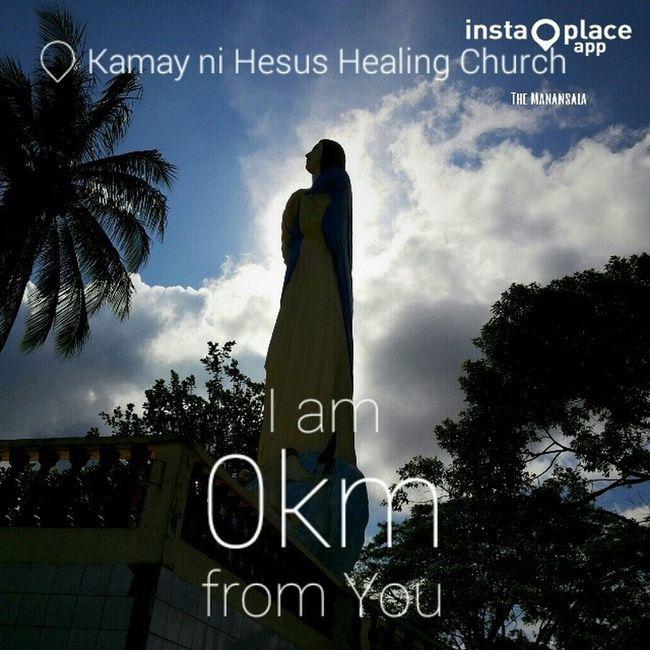 Psalm 46:10 . . . Instaverse InstaPlace Stillness