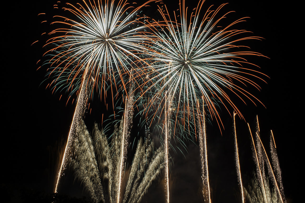 The Moment - 2014 EyeEm Awards Fireworks