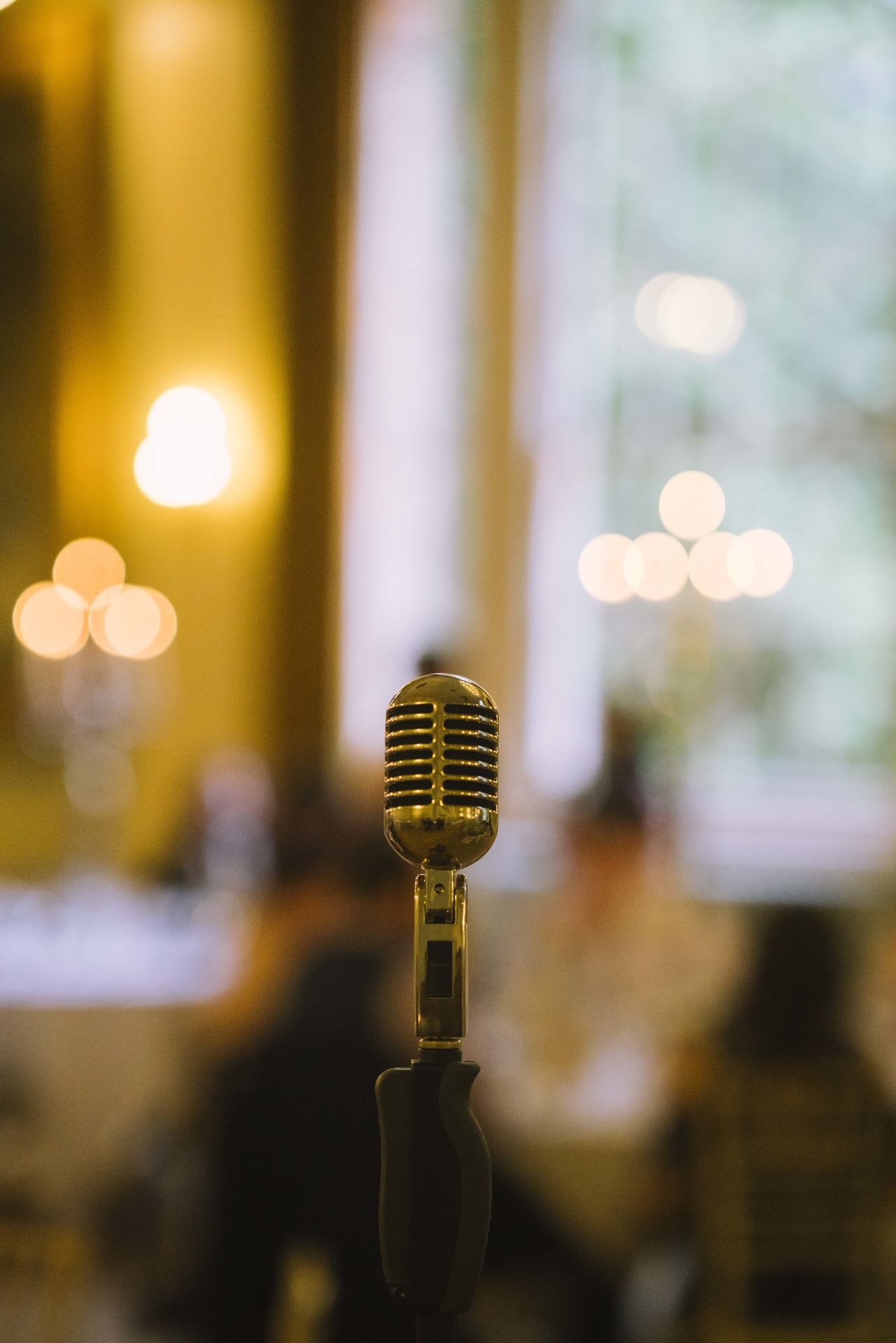 Play me some music. Bokeh Photography Mic Microphone Microphone Stand Music Musical Instrument Noise Performance Performing Arts Real Life Rhythm Sing Songs Sound Sound Of Life Still Life Volume