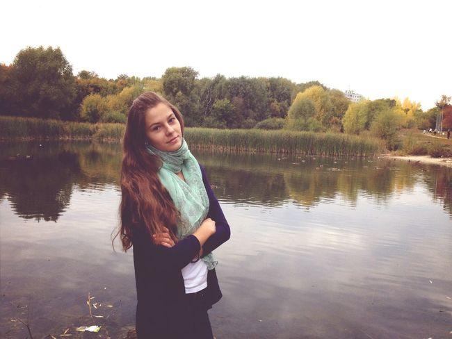 Park Lake Natural