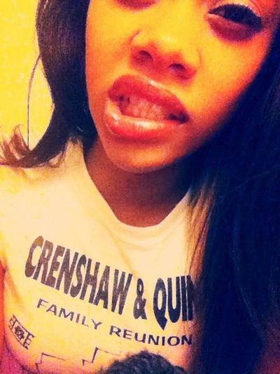 My Lips !