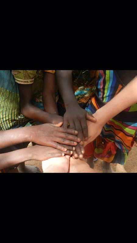No Filter Speaks For Itself Burkina Faso World Love