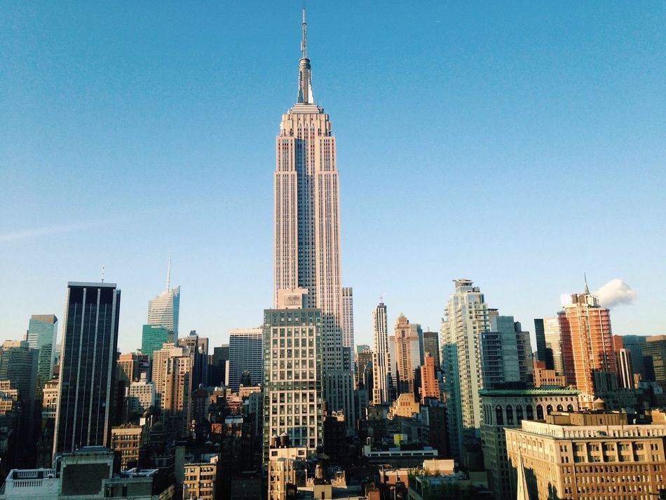 Beautiful stock photos of new york, Architecture, Building Exterior, Built Structure, City