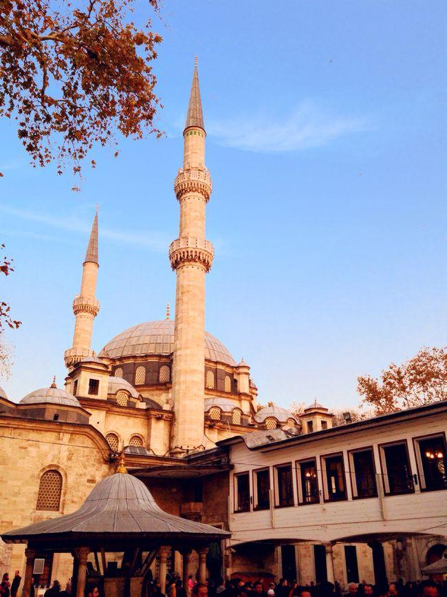 Ziyaret Zamanı Eyüp Eyüpsultan  Eyüpsultancamii EyeEm Best Shots Istanbul Istanbuldayasam