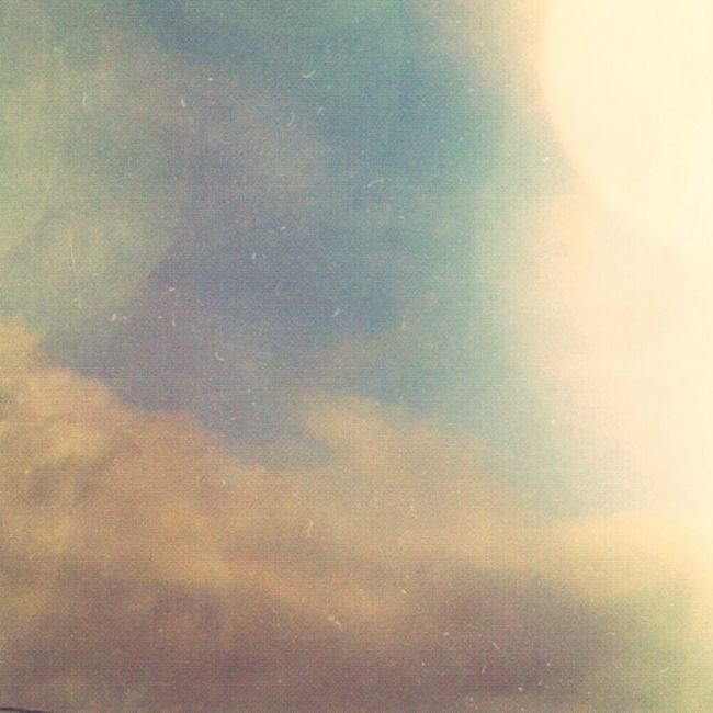 Sky_collection Relaxing Hello World