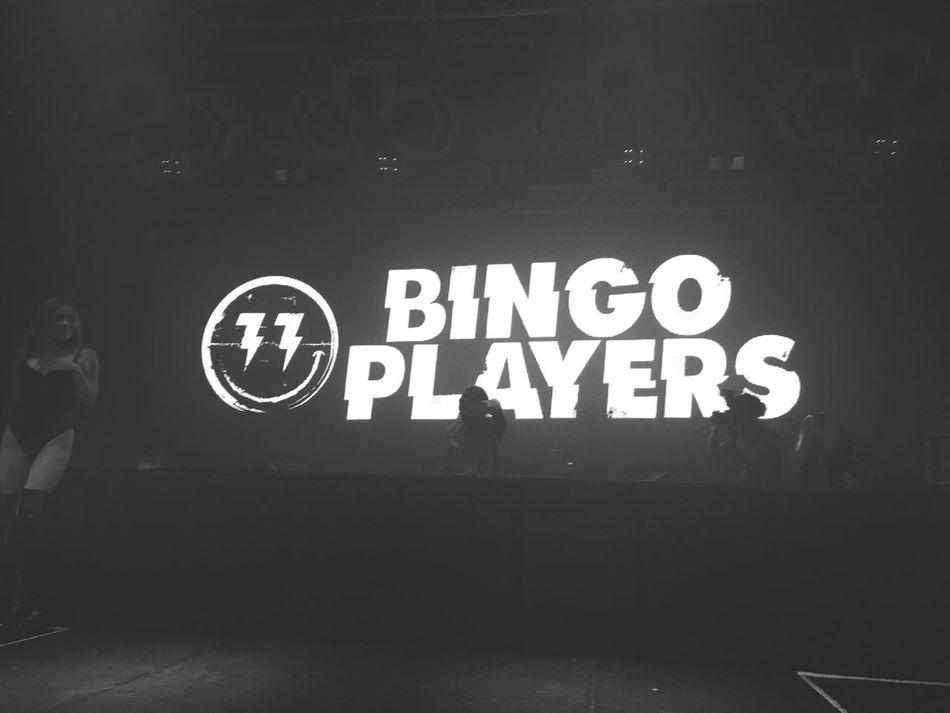 Bingo Players Tokyo,Japan Tokyo Agehaじゃないよ Ageha Bingo Players
