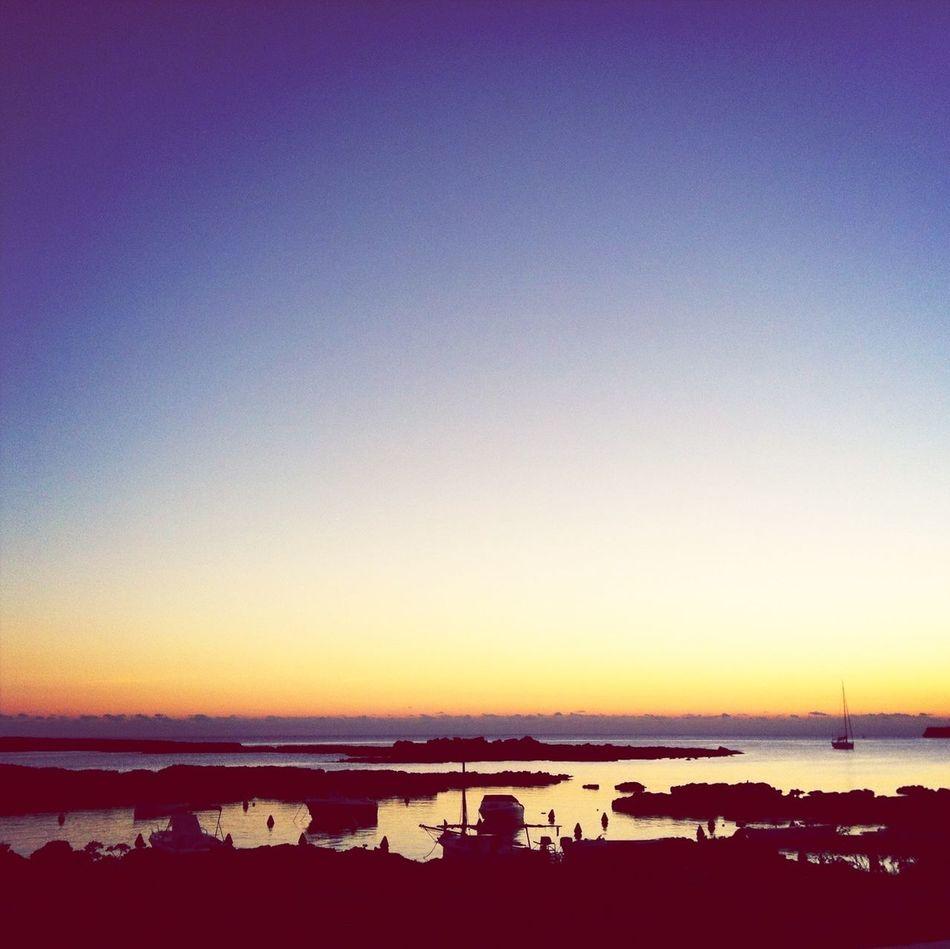Menorca Eye4photography  Beach IPhoneography
