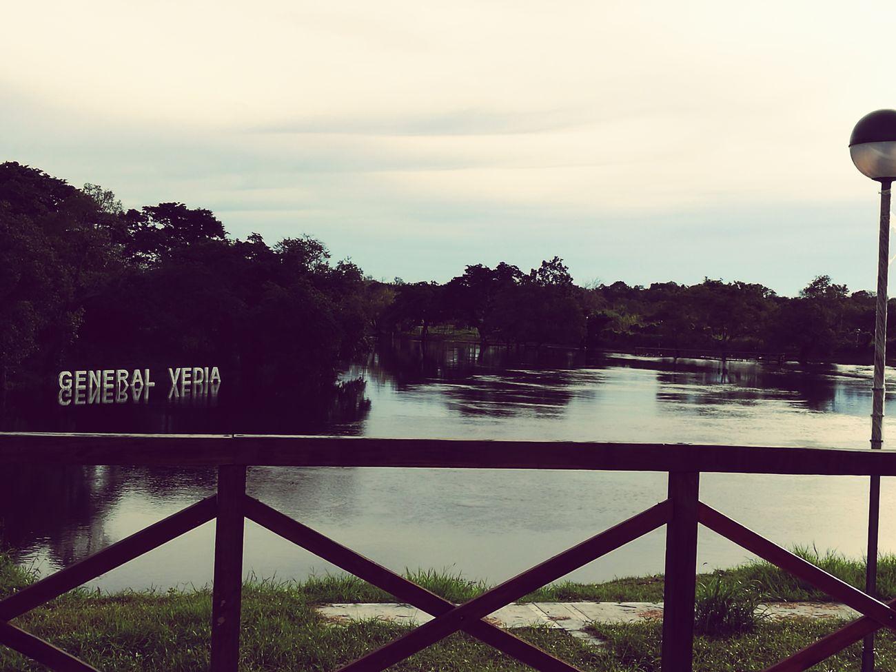 Mi lugar favorito. Paz Y Tranquilidad