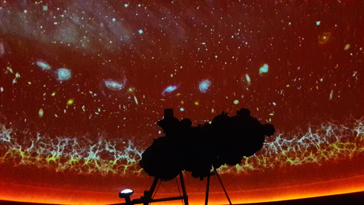 Planet Galaxy Astronomy Space No People Night PlanetariumSky Planets & Stars Stars Star - Space Solar System Outdoors Constellation Nature Science And Technology