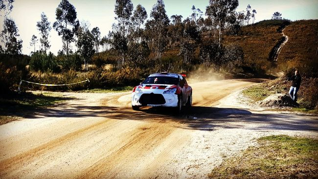 Rally Wrc 2016 Testes