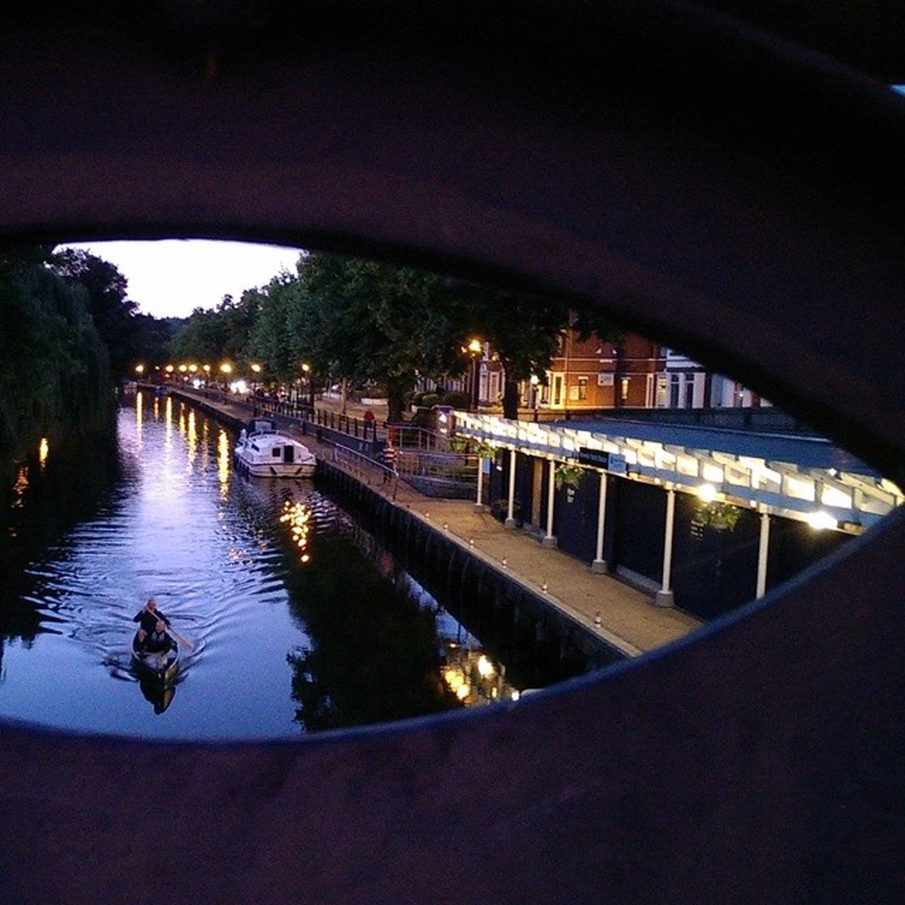 Eyeofnorwich Riverside Norwich Norwichtrainstation norwichriverside riverwensum reflection river boat rowingboat rowing riversidebridge photography nofilters