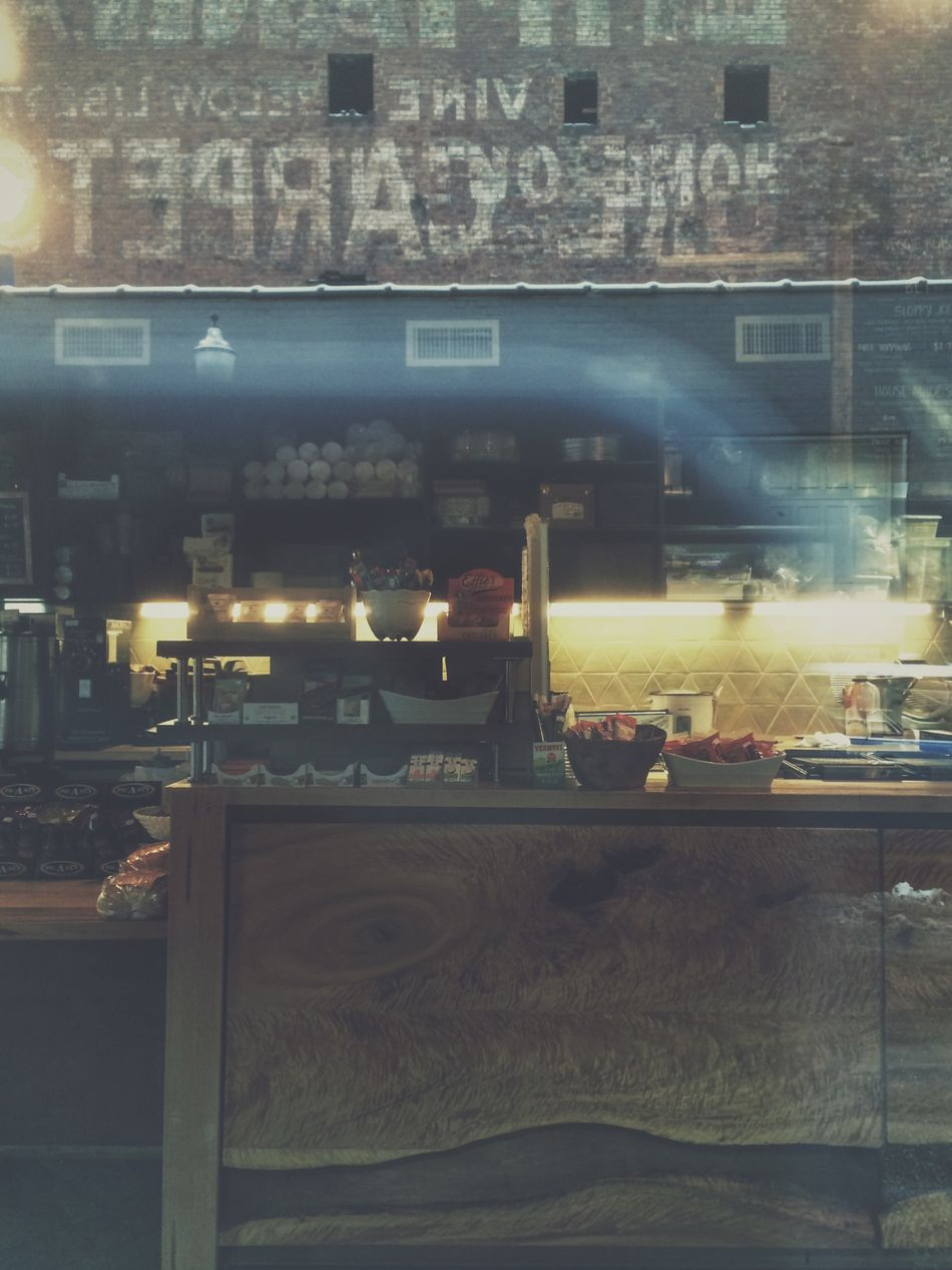 Cafe Vintage IPhoneography Vscocam