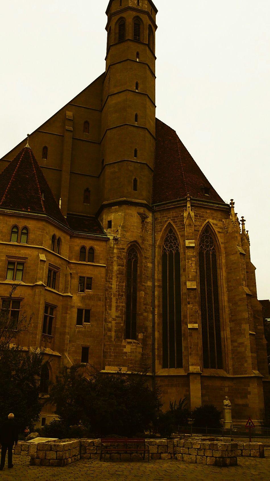 . Wien Kirchen Vienna Filippa K Asks: What Inspires You?