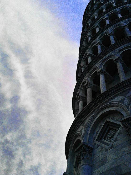 Tower Torre Pendente Di Pisa