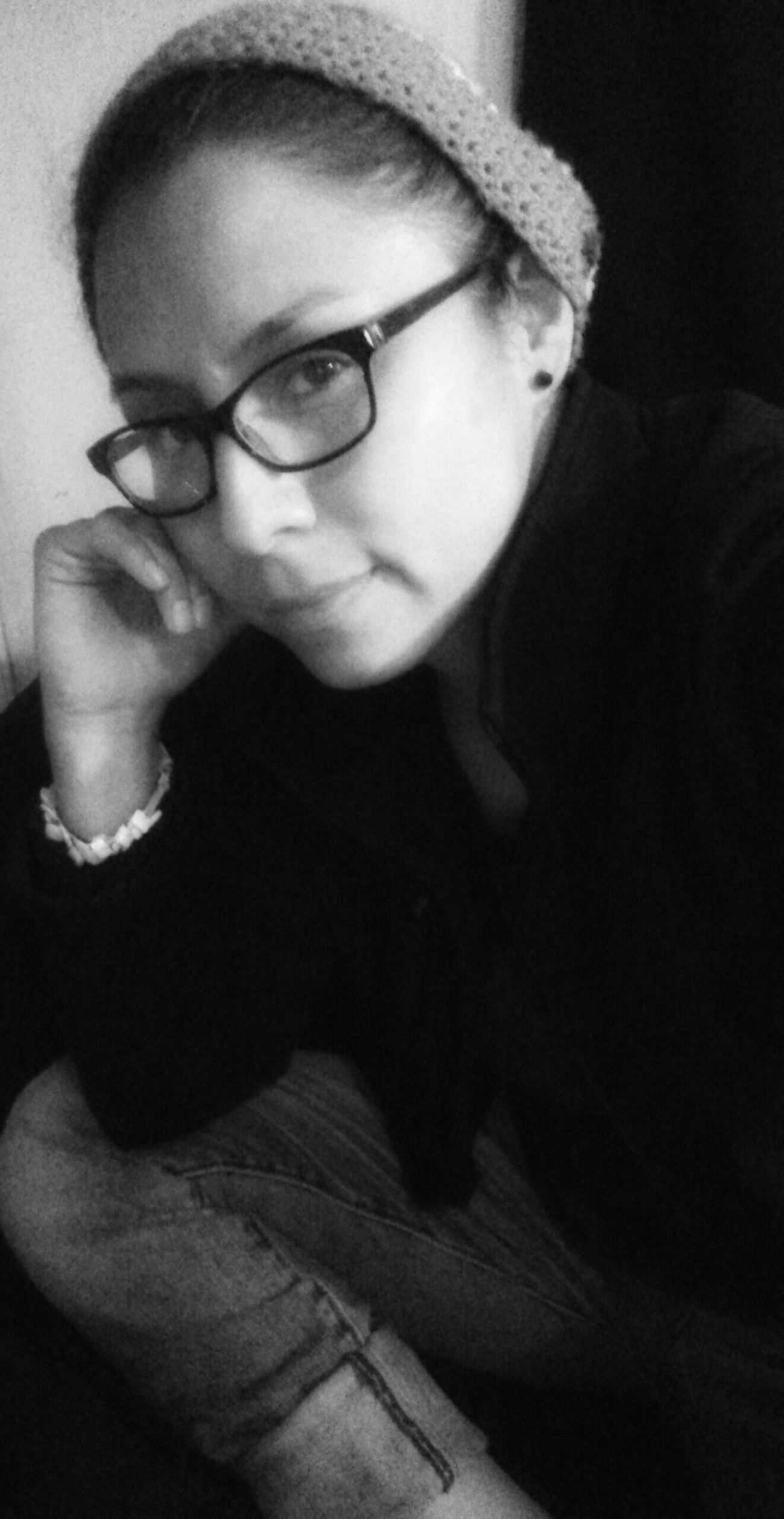 Looking At Camera Eyeglasses  Lifestyles One Person Young Women Front View Close-up Non-urban Scene NavajoNation Livelaughlove♡ Thisisme Hello World ✌ Photography Is My Escape From Reality! Oneloveonesoul Taking Photos Blackandwhite Photography