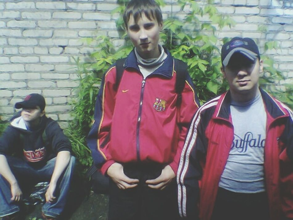 Moscow Gangsta Team Student from Moscow with love